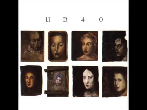 UB40 - UB40 (Full Album)