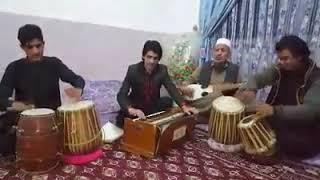 Paigham manawar folk پیغام منور محلی