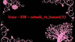 Disco   838   Catwalk To Heaven快
