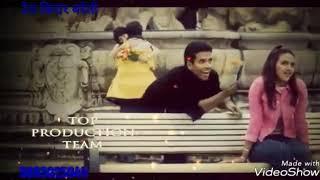 Tanha Tanha Jeete the Tusshar Kapoor song
