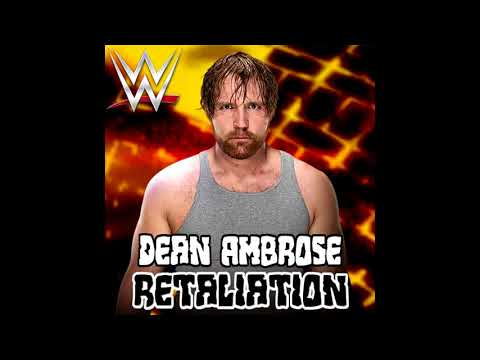 WWE: Retaliation [V2] (Dean Ambrose) + AE (Arena Effect)