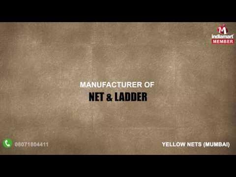 Net And Ladder by Yellow Nets, Mumbai