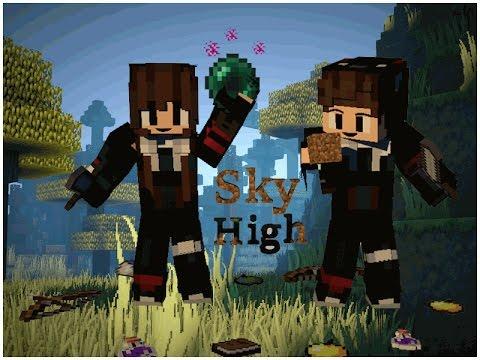 SkyHigh - Un SH sans arc ?! :D