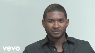 Usher - Versus Track by Track