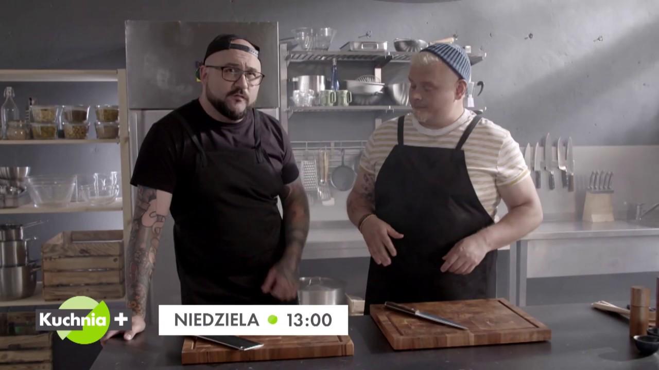 M Jak Mieso Odcinek 6 Zwiastun Kuchni Youtube