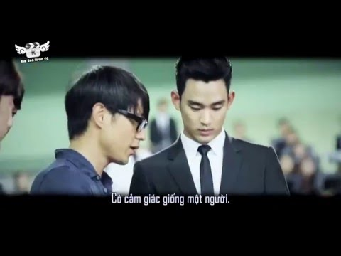 [Vietsub] [Fanmade Trailer] Real 2016 (Kim Soo Hyun, Lee Sung Min, Sung Dong Il)