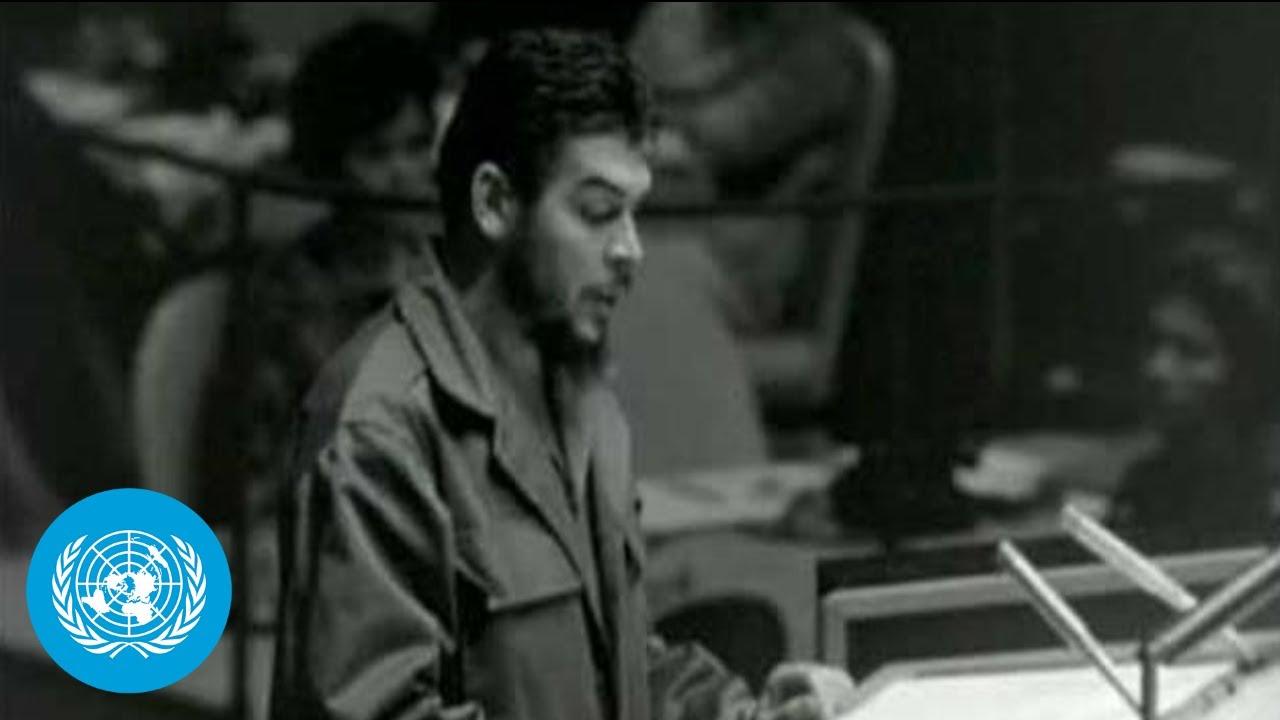 Social Media Says Happy Birthday Donald Trump And Che Guevara