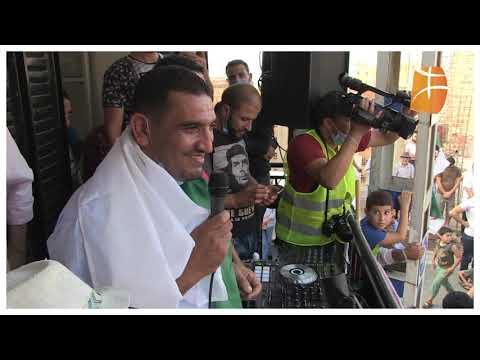 PARIS - 22e anniversaire de l'assassinat de Matoub Lounès from YouTube · Duration:  8 minutes 15 seconds