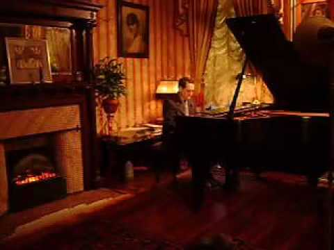 PETER MINTUN: I Dream Too Much (Dorothy Fields-Jerome Kern)
