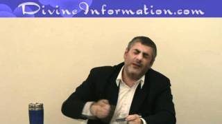 Rabbi Yosef Mizrachi - The Concept Of Suffering And It's Values Mp3