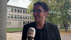 Nationalratswahlen Freiburg: Reaktion Gerhard Andrey
