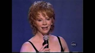 Watch Reba McEntire Were All Alone video