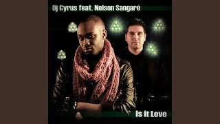 Is It Love (Single Mix) Mp3