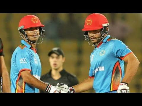 World Cup Qualifier: Afghanistan beat UAE to keep hopes alive