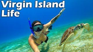 Virgin Islands Life - S5:E48