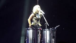 Church Bells - Carrie Underwood - Amalie Arena Tampa - November 16, 2016 - The Storyteller Tour