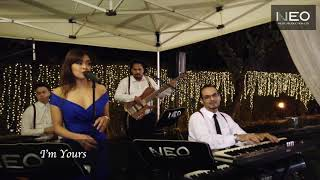 Neo Music Production - Pop Jazz Quintet | Hong Kong Live Jazz Music Wedding Band