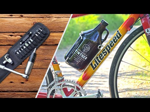 10 Unique Bike Products Reviewed Brutally