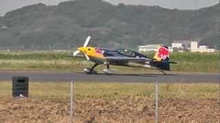 vs 3回戦 & EXTRA300S エアロバティックスフライト!!