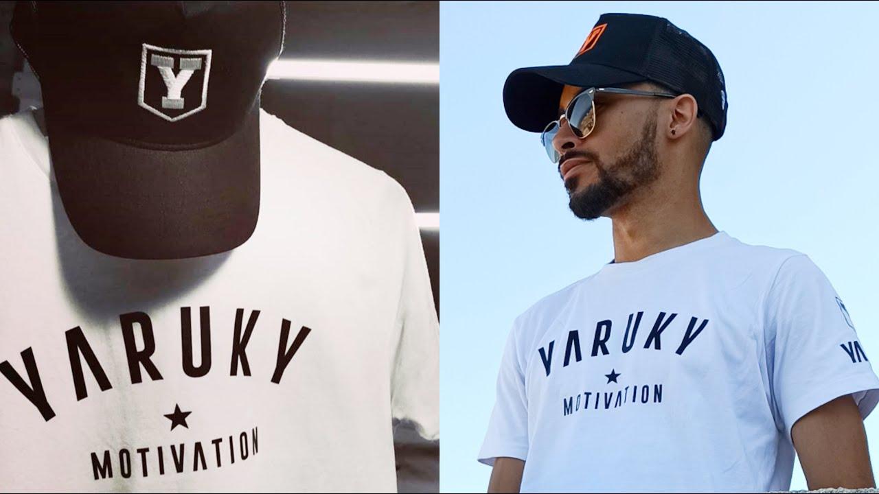 Des nouvelles de Yaruky (notre marque de vêtements)