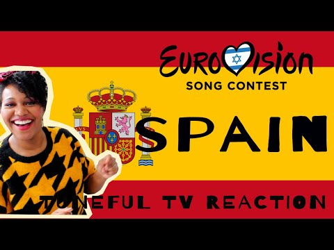 EUROVISION 2019 - SPAIN - TUNEFUL TV REACTION & REVIEW