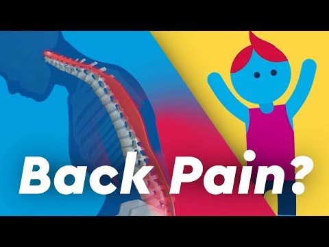 How to Prevent and Reduce Muscular Back Pain