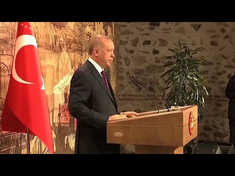 Global Policy Expert on Turkey-Greece tensions