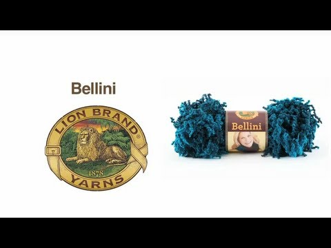 Get to Know Bellini Yarn