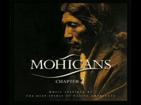 Mohicans - Dancing Under The Moon (Against War)