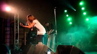 Baixar Nikki & Band @ Snertpop 2010 deel 2