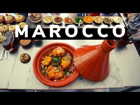 Viaggio In Marocco (sud) - Vlog