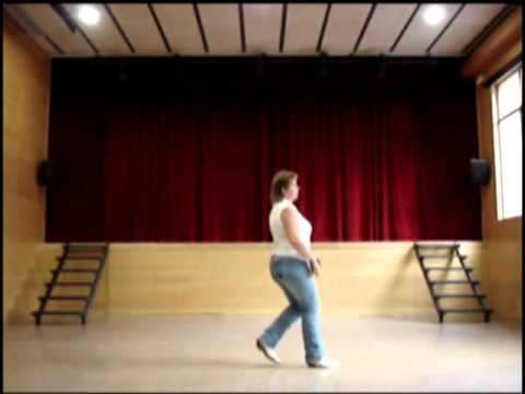 IN THE COUNTRY - Country & Line Dance
