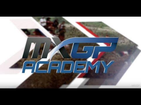 2018 MXGP Academy Episode 1 #Motocross