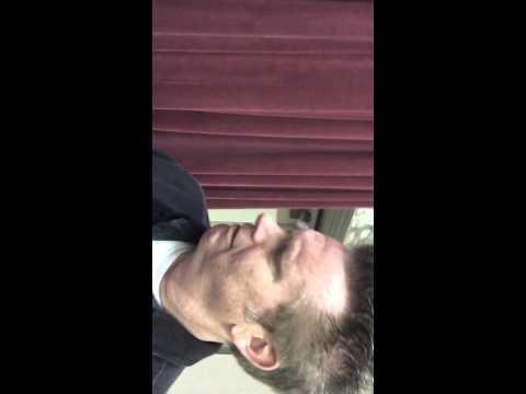 Brian Regan Sees Video And Tattoo