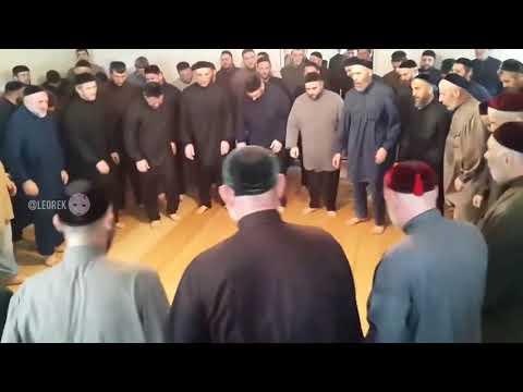 I put Devilman no Uta over islamic dance party