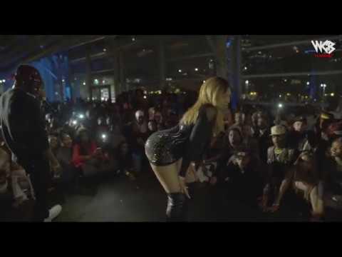 Diamond Platnumz - perfoming live at Montreal Canada
