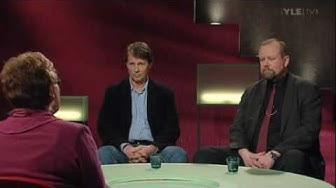 """A-talk: 16.4.2009 """"Pitääkö luontaishoitoja rajoittaa?"""" 1/5"""