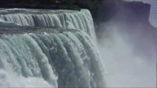 Niagara Falls (in 1080p HD)