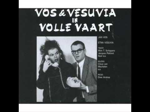 Neerlands fabrikaat - Vos & Vesuvia in volle vaart