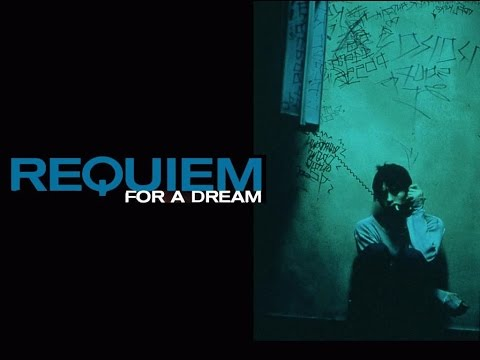 Clint Mansell – Requiem for a Dream (Frank Müller Piano Cover)