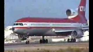 Video LTU L-1011 taking off from Faro, Portugal download MP3, 3GP, MP4, WEBM, AVI, FLV Oktober 2018