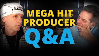 Q&A with Mega Hit Producer Michael Lloyd