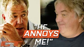 Making of The Grand Tour Season 2 Driver Wanted