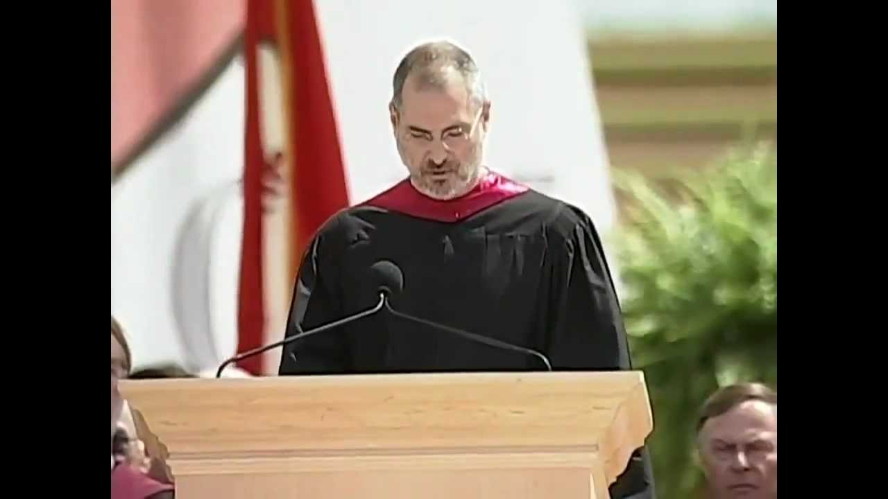 content of steve jobs speech Stanford university commencement address steve jobs june 12, 2005 lexile measure: 900l 15 page 2 school.
