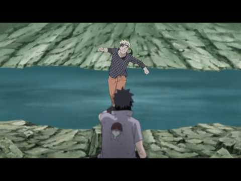 """Naruto [AMV] - """"Battle Of Brothers"""""""