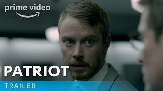 Patriot Season 1 - Launch Trailer   Prime Video