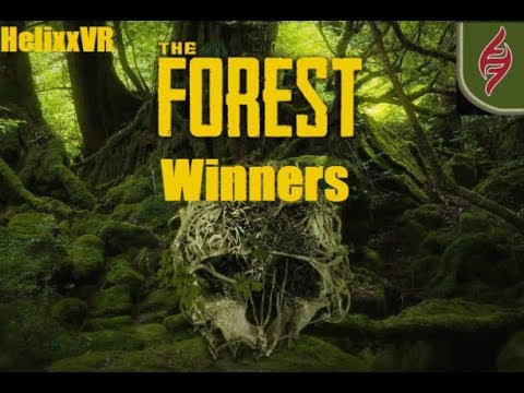 The Forest Winner