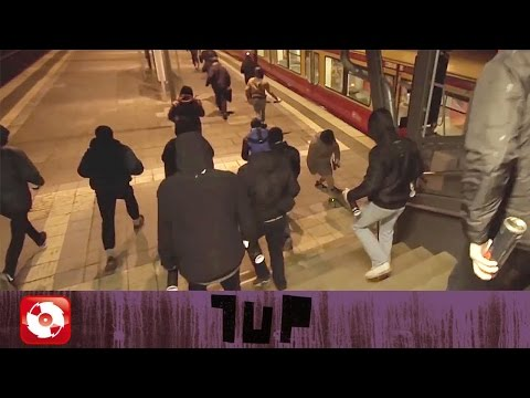 1UP - TWO HANDS ARE NOT ENOUGH - S-BAHN WHOLECARS (OFFICIAL
