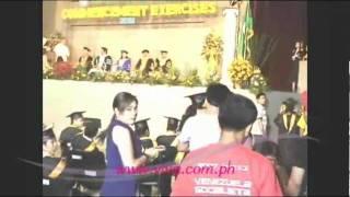 Hating Kapatid BTS Graduation