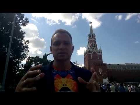 Сообщение для Хабаровска (Мои планы на переезд в Москву)